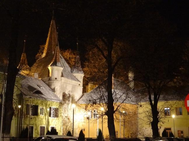 Brasov - Porta Elisabeta